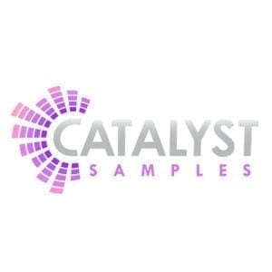 catalyst samples