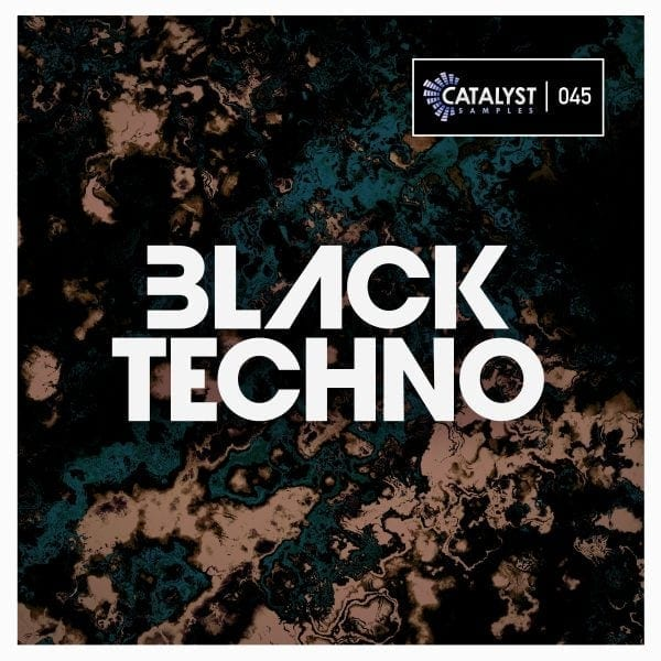 techno sample pack