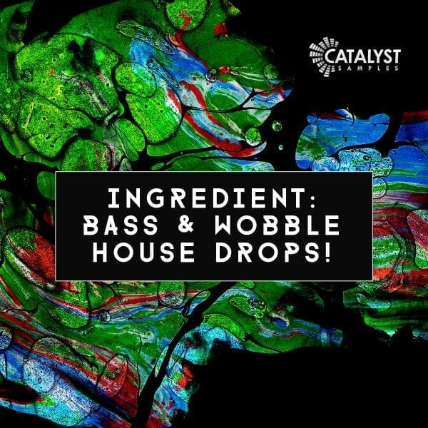 Ingredient: Bass & Wobble House Drops
