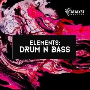 Elements: Drum N Bass