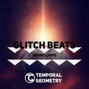 Glitch Beats Temporal Geometry