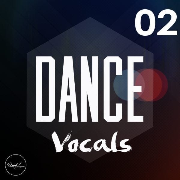 Dance Vocals Vol 2