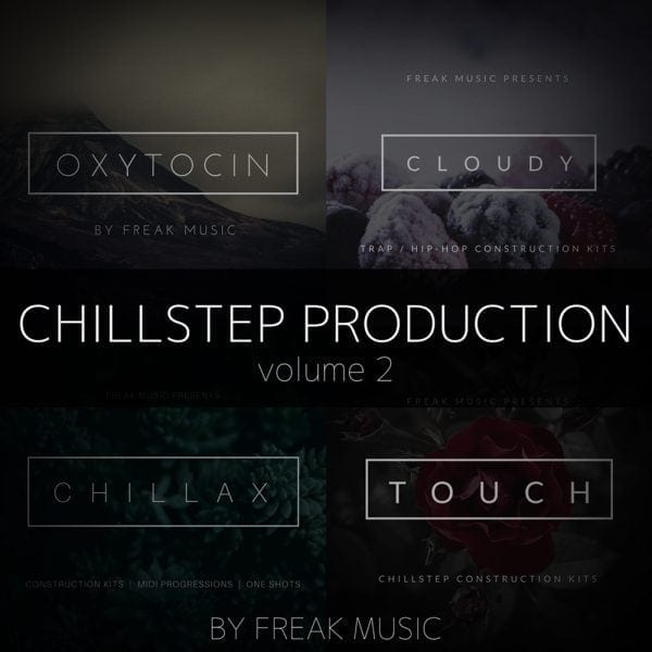 Chillstep Production 2