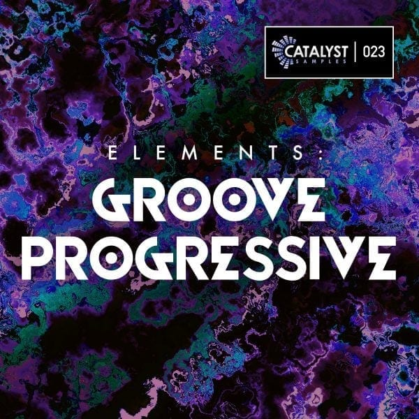 Elements: Groove Progressive