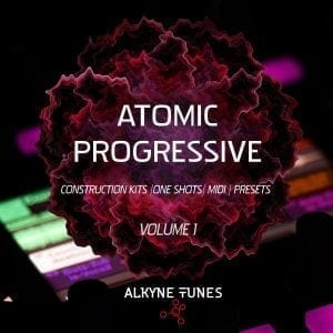 Atomic Progressive Volume 1