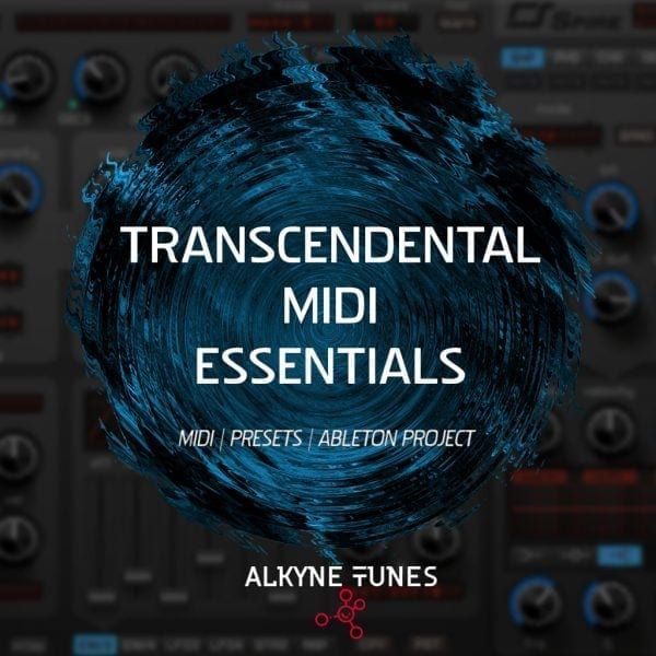 Transcendental MIDI Essentials