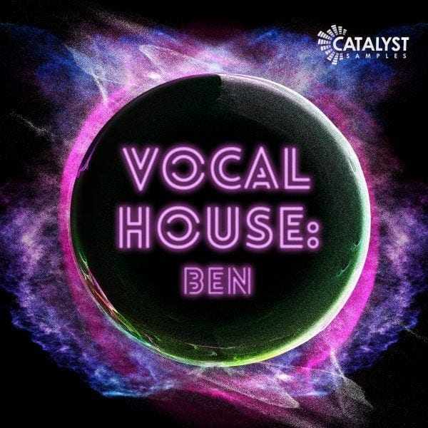 Vocal Pop House: Ben