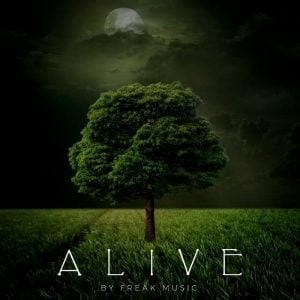 Alive Freak Music