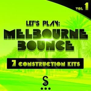 Let's Play: Melbourne Bounce