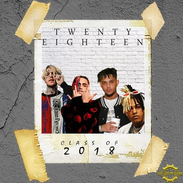 Twenty Eighteen Bundle