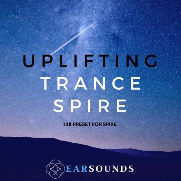 Uplifting Trance For Spire