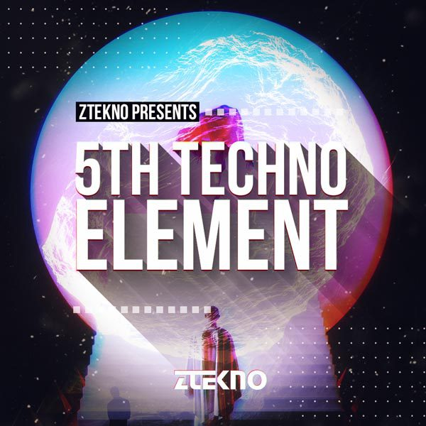 5th Techno Element