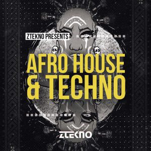 AFRO HOUSE & TECHNO