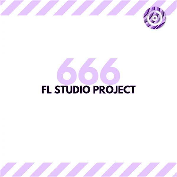 666 fl studio project