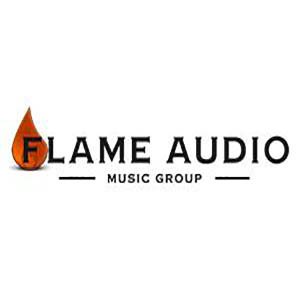 Flame Audio logo
