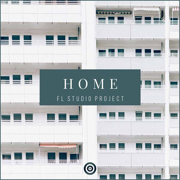 Home: FL Studio Project