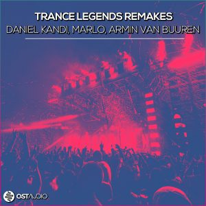 Trance Remakes Legends