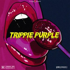 Trippie Purple