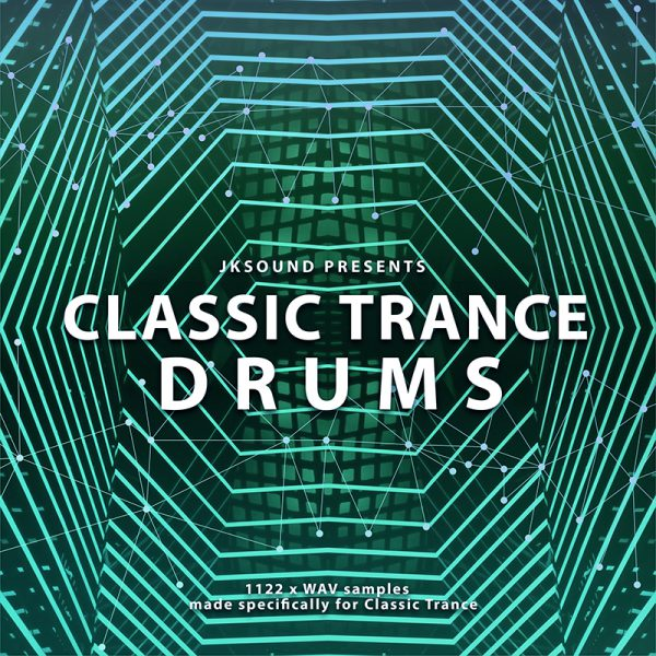 Classic Trance Drums