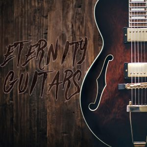 Eternity Guitar Loops