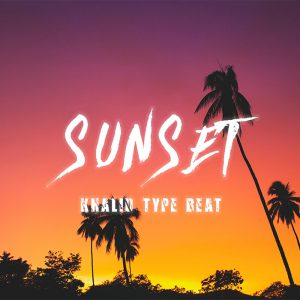 Sunset Khalid Type Beat