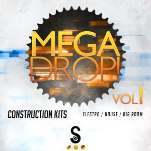 mega drop free sample pack