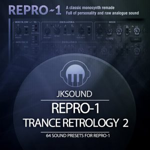 TRANCE RETROLOGY 2 FOR REPRO-1