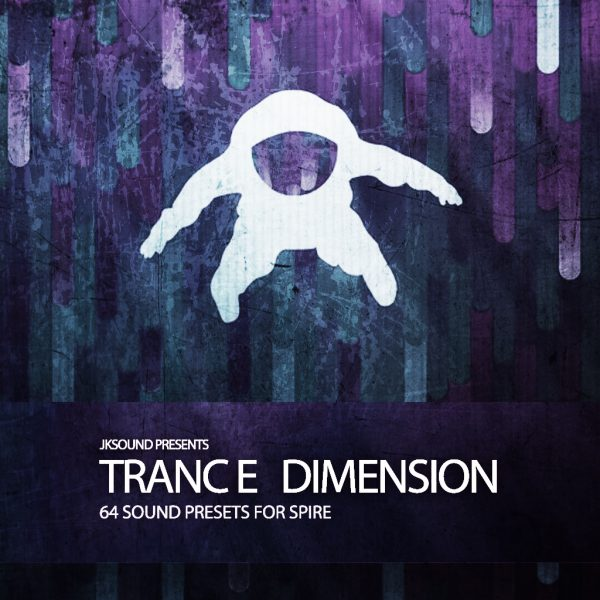 Trance Dimension for Spire