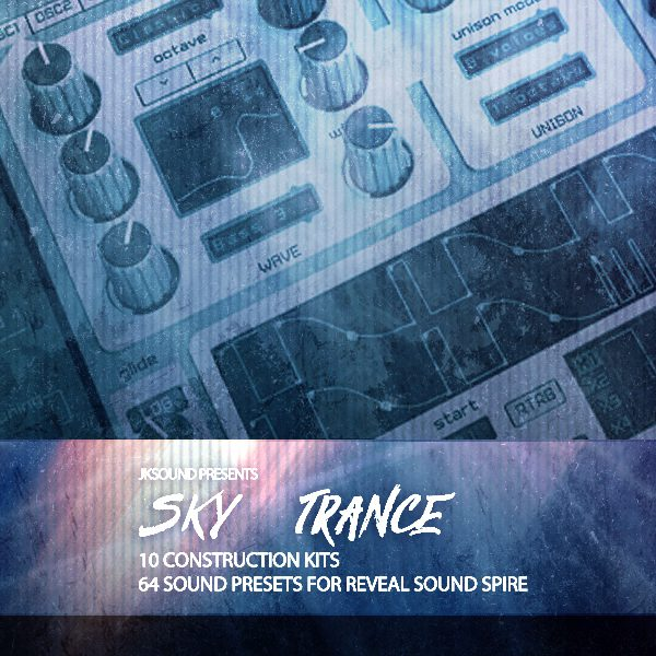 Sky Trance for Spire