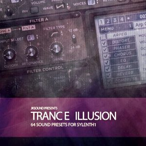 Trance Illusion For Sylenth1
