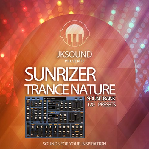 Trance Nature For Sunrizer