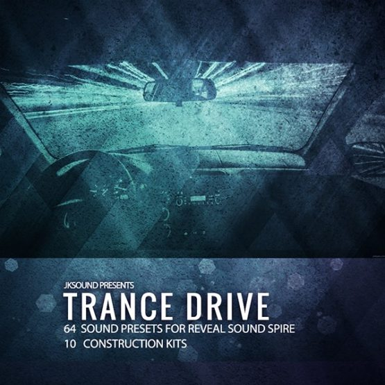 Trance Drive for Spire
