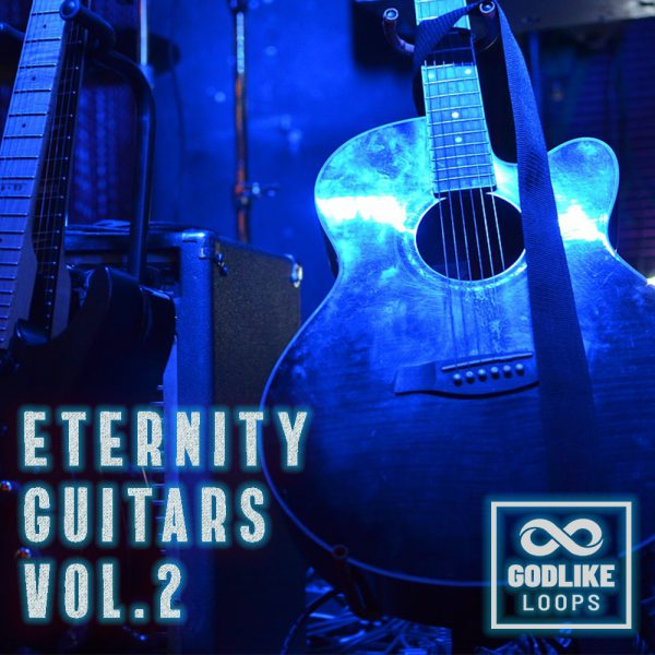 Eternity Guitar Loops 2