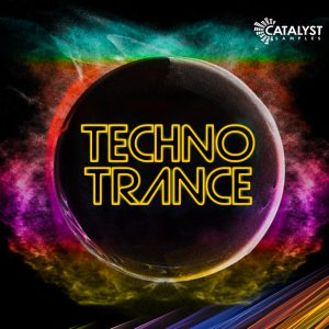 trance music techno loops