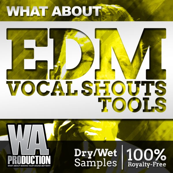 edm vocal loops