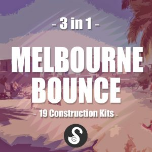 melbourne bounce sample pack