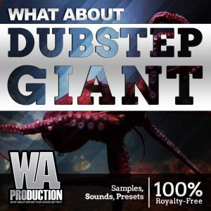 dubstep serum presets