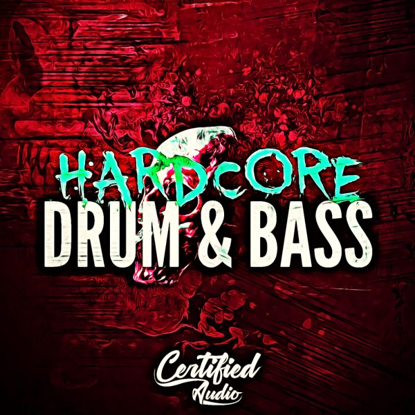 'Hardcore Drum & Bass' it's very good Fl Studio Drum Kits.