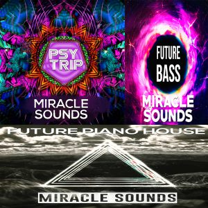 EDM bundle pack