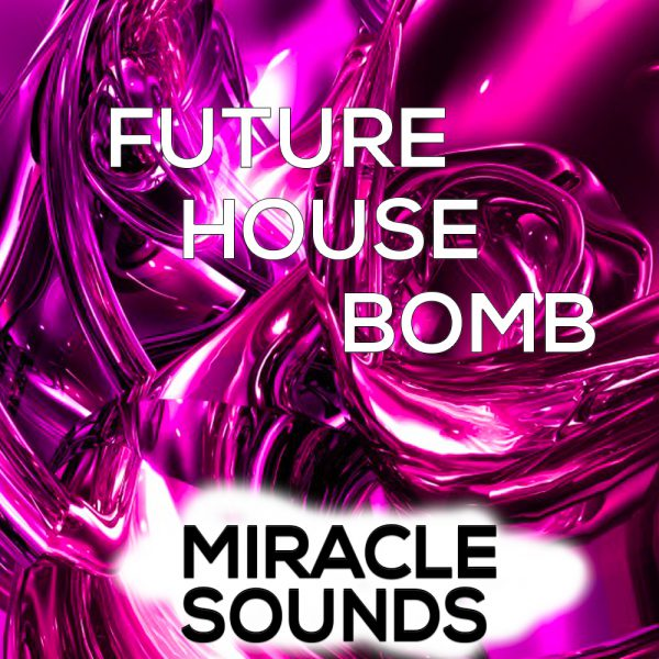 Future House sample pack