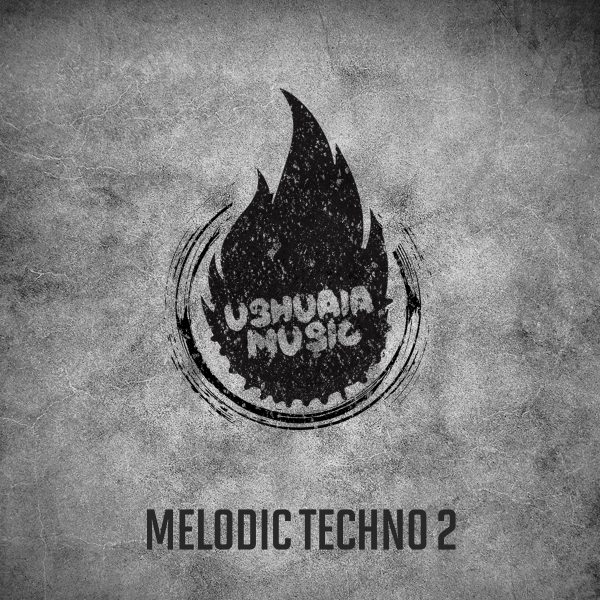 melody loops, melodic techno sample pack