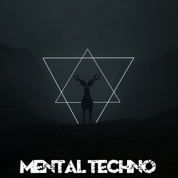 Techno Drum Loops