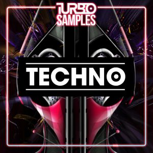 sounds of techno music