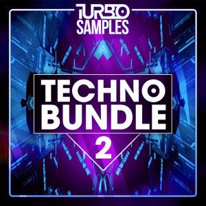techno bundle pack