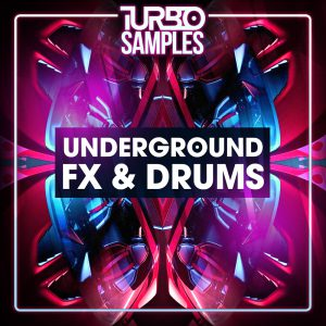 drum loops & sound fx