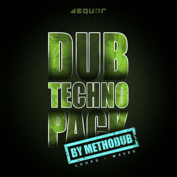 Dub Techno sample pack