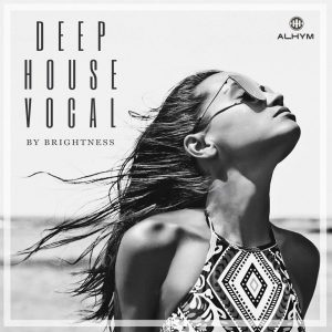 Deep house vocals