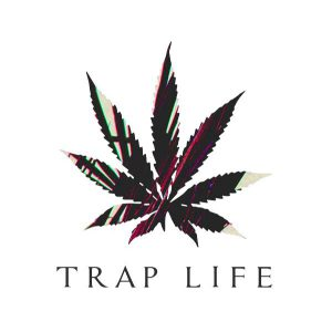Trap music label