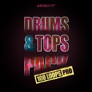 drum loops pack