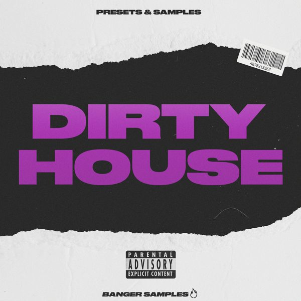 Dirty House presets
